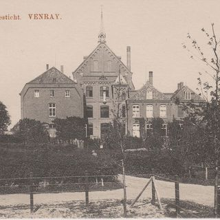 Venray – one of the oldest establishment in the Netherlands (1877).