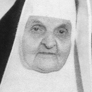 Sr. Berthilda Engelbert – General Superior from 27.06.1916 – 27.06.1949.